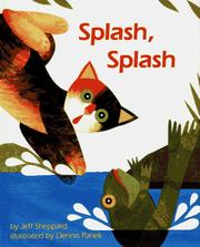 Cover of: Splash, splash | Jeff Sheppard