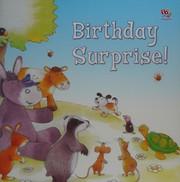 Birthday surpirse!