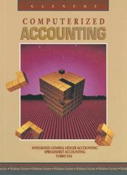 Cover of: Computerized Accounting