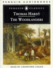Cover of: The Woodlanders | Crawford Logan