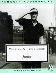 Cover of: Junky (Classic, 20th-Century, Audio)