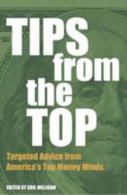 Cover of: Tips from the Top | CFP, CLU, AFC, Edie Milligan Driskill
