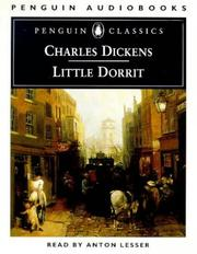 Little Dorritt by Charles Dickens