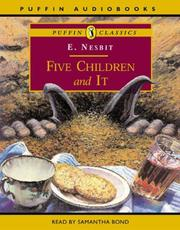 Cover of: Five Children and It