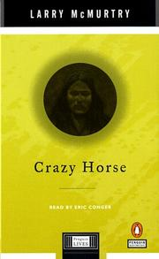 Cover of: Crazy Horse