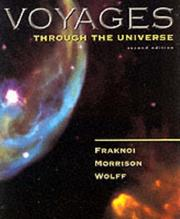 Cover of: Voyages Through Universe (Voyages)
