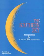 Cover of: The Southern Sky | David Reidy