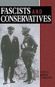 FASCISTS & CONSERVATIVES PB
