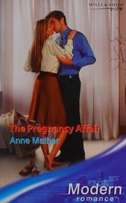 Pregnancy Affair