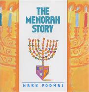 Cover of: The Menorah Story