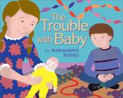 Cover of: The trouble with baby