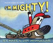 Cover of: I'm mighty!
