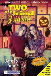 Cover of: Two of a Kind #31 | Mary-Kate Olsen