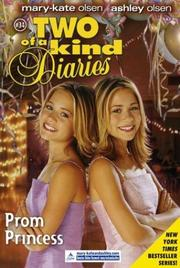 Cover of: Prom princess |