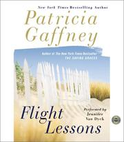 Cover of: Flight Lessons CD | Patricia Gaffney