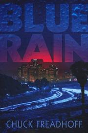 Cover of: Blue rain