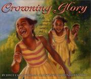 Cover of: Crowning glory