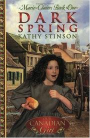 Cover of: Dark spring