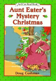 Cover of: Aunt Eater's mystery Christmas