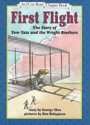 Cover of: First Flight |