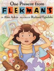 Cover of: One present from Flekman's