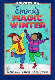 Cover of: Emma's magic winter | Jean Little