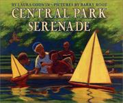 Cover of: Central Park serenade | Laura Godwin