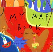 Cover of: My map book