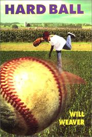 Cover of: Hard Ball: a Billy Baggs novel
