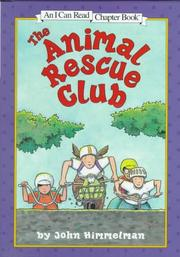 Cover of: Animal Rescue Club