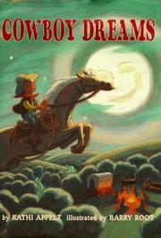 Cover of: Cowboy dreams