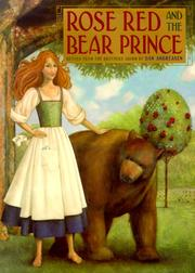 Cover of: Rose Red and the bear prince