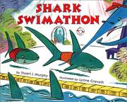 Cover of: The shark swimathon by Stuart J. Murphy