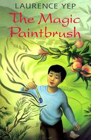 Cover of: The Magic Paintbrush