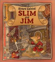 Cover of: Slim and Jim