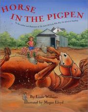 Cover of: Horse in the pigpen