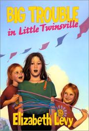 Cover of: Big Trouble in Little Twinsville