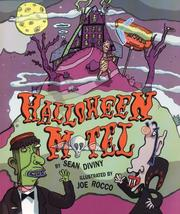 Cover of: Halloween Motel
