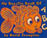 Cover of: My beastie book of ABC