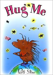 Cover of: Hug me