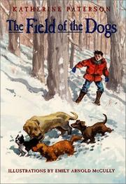 Cover of: The field of the dogs