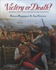 Cover of: Victory or death!