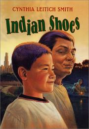 Cover of: Indian shoes