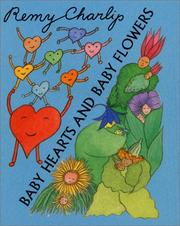 Cover of: Baby hearts and baby flowers