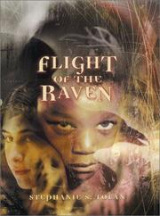 Cover of: Flight of the Raven