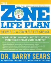 Cover of: 30 Days in the Zone