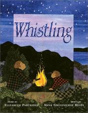 Cover of: Whistling: story
