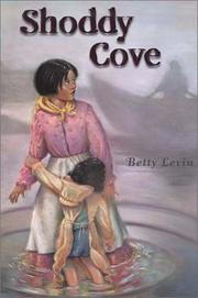 Cover of: Shoddy Cove