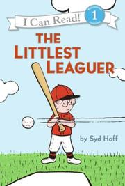 Cover of: The Littlest Leaguer