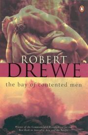 Cover of: The Bay of Contented Men